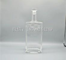 新款酒瓶关云酒瓶-1